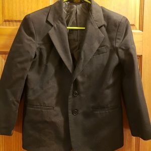 Boys van heusen suit jacket